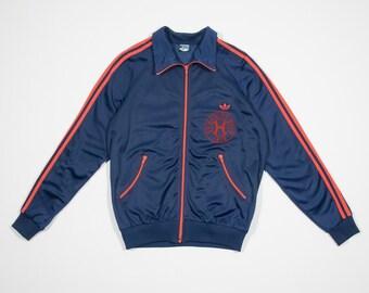 ADIDAS - Acetate sweatshirt
