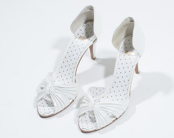MOSCHINO - Patent leather shoes
