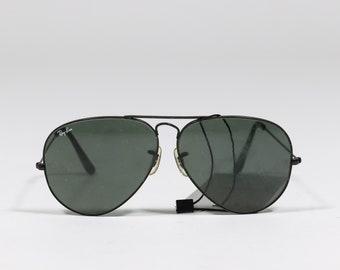 17337592d3 RAY-BAN - Aviator sunglasses