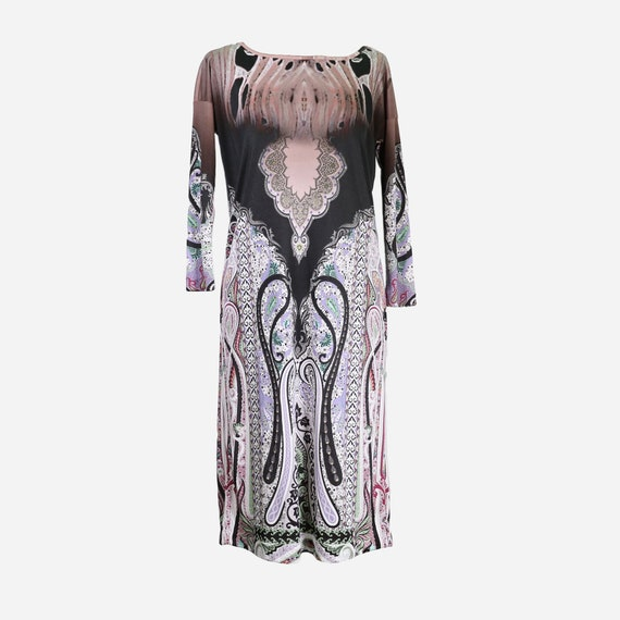 ETRO - viscose dress
