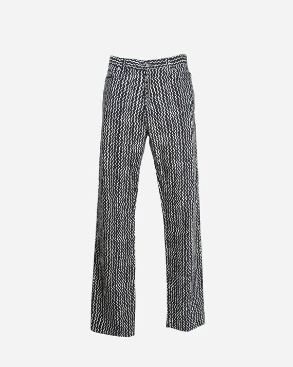 VERSACE - 90s pants