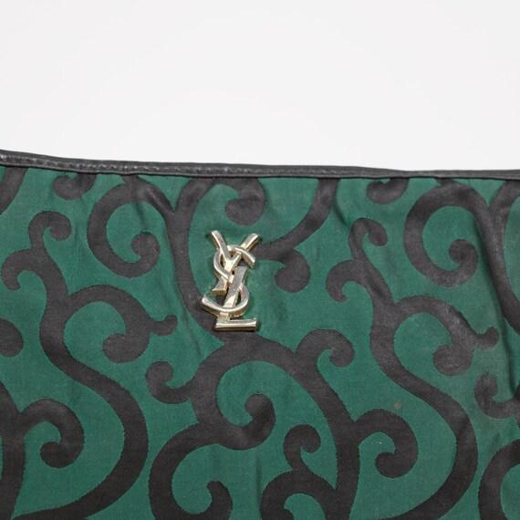 YVES SAINT LAURENT - Pattern bag - image 2