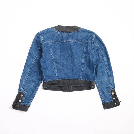 MOSCHINO Denim Denim jacket jacket MOSCHINO jacket jacket Denim Denim MOSCHINO Denim MOSCHINO MOSCHINO jacket TfZwvTqr