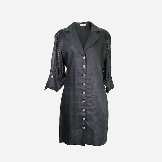 DIOR - Cotton dress