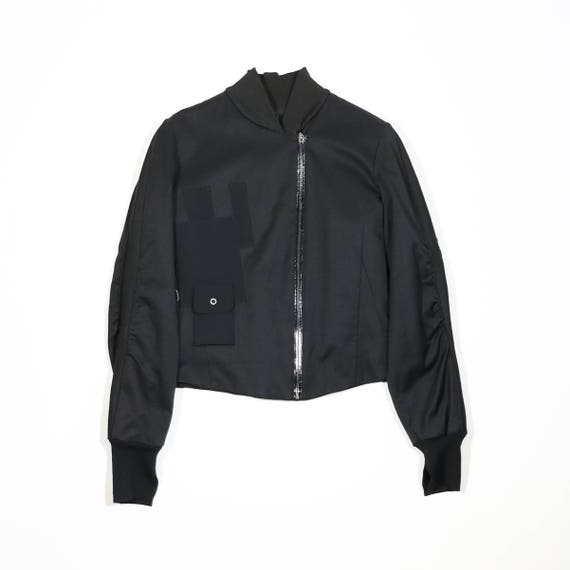 MARITHÈ FRANCOIS GIRBAUD - Cotton jacket