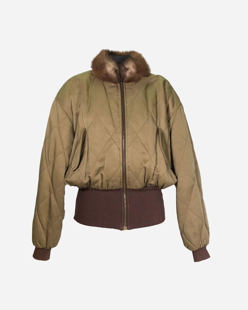 Viscose jacket ICEBERG