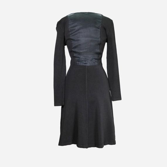 dress transparent MONTANA transparent Wool MONTANA dress Wool MONTANA xxzwtAq