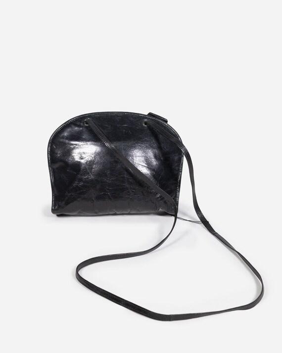 BOTTEGA VENETA - Leather bag