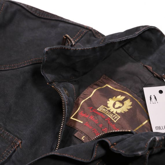 Denim BELSTAFF BELSTAFF jacket Denim jacket BELSTAFF Denim jacket Denim BELSTAFF P4rB4XR