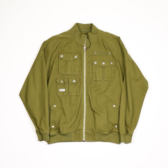 COOGI - Denim jacket