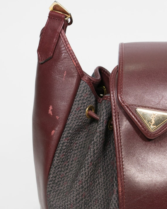 YVES SAINT LAURENT - Bucket bag - image 3