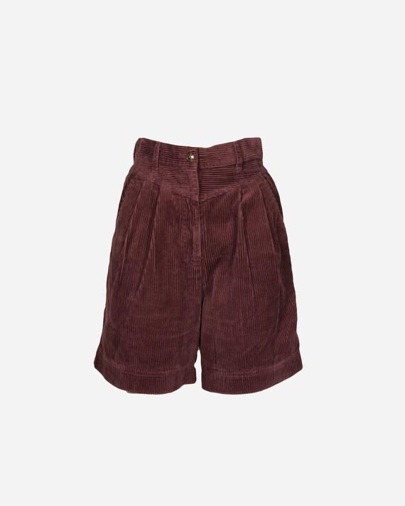 MOSCHINO - Cotton shorts