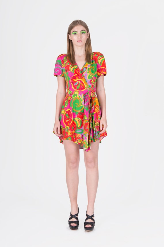 Guy Laroche - Multicolor dress