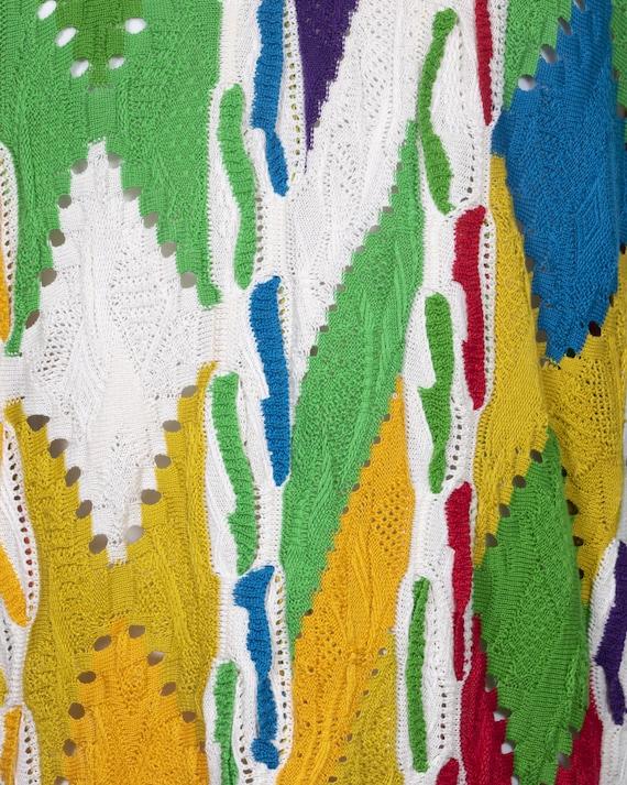 COOGI - Cotton colorful cardigan  - image 6