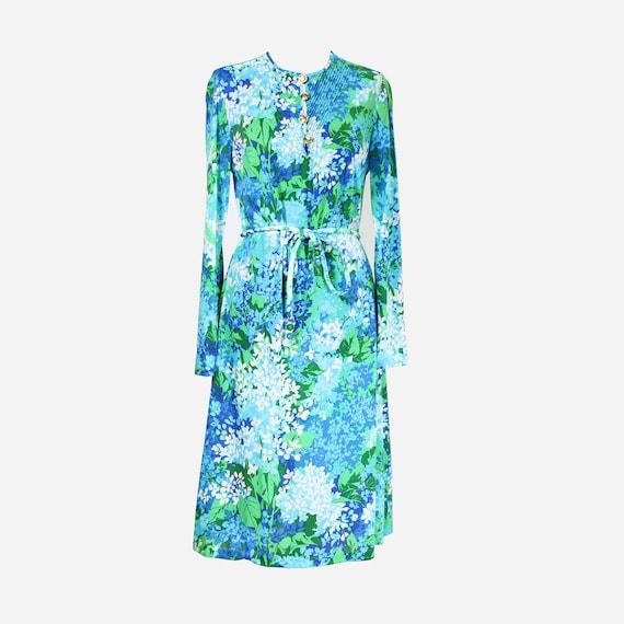 KEN SCOTT - Floral dress