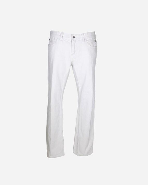 GUCCI - Cotton pants
