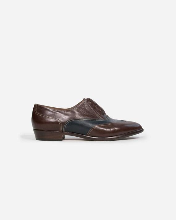 Prada - Oxford shoes