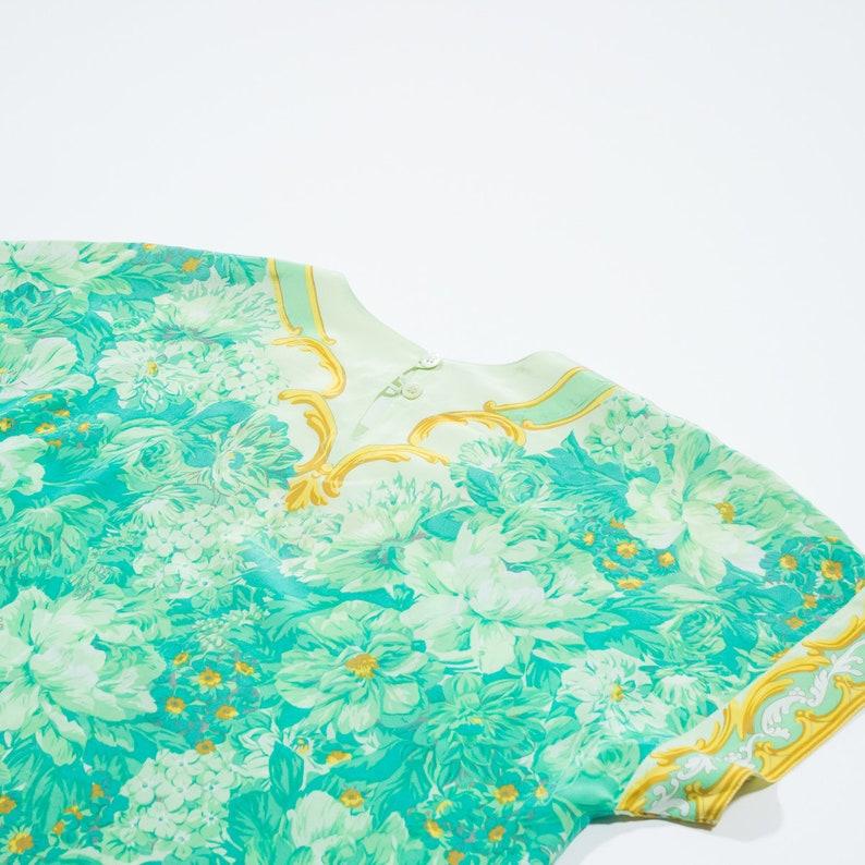 Silk blouse ESCADA