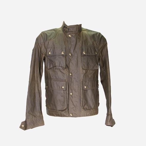 BELSTAFF - Wax jacket
