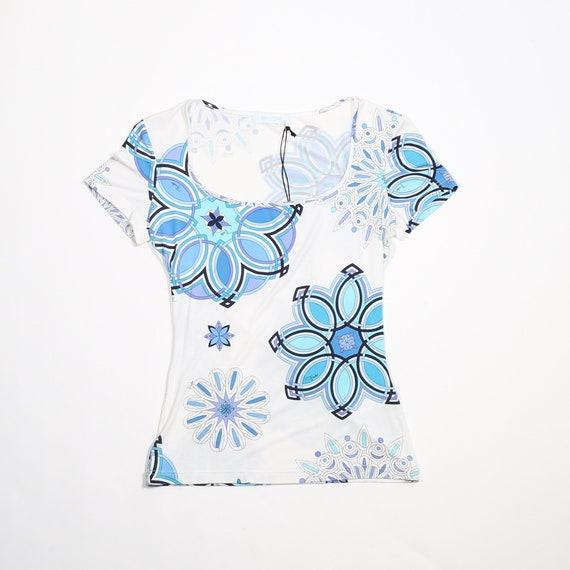 Cotton EMILIO t t PUCCI PUCCI shirt shirt Cotton EMILIO EMILIO PUCCI xUyFPR