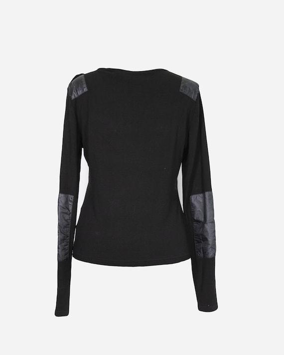 FENDI - Nylon t-shirt - image 4