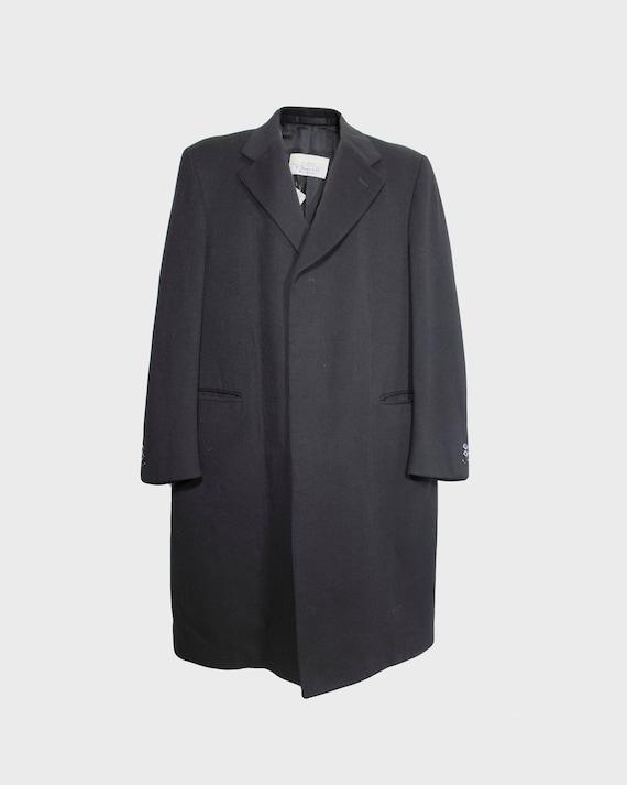AQUASCUTUM - wool coat
