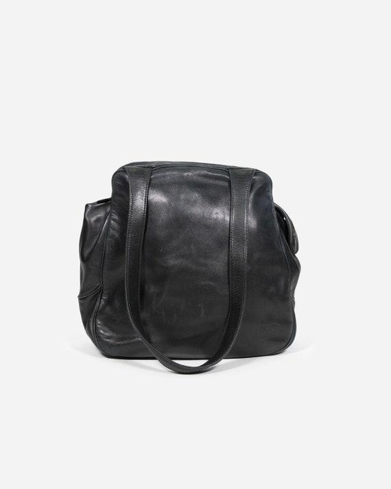 Christian Dior - Leather bag