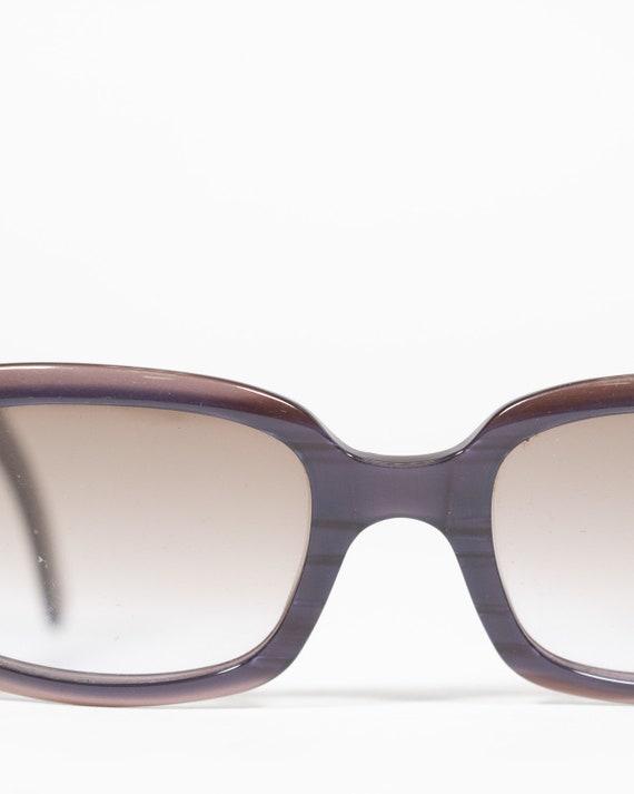 CHLOE - Violet sunglasses - image 7