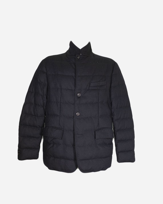 MONCLER - Wool jacket