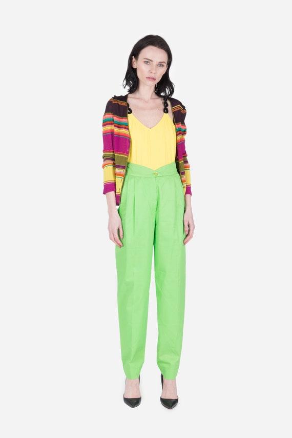 MONTANA - Cotton pants