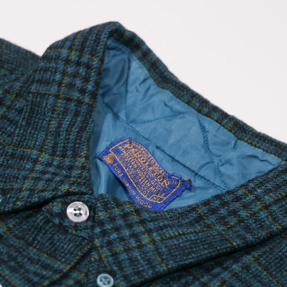 Tartan PENDLETON flannel PENDLETON Tartan shirt Tartan flannel shirt flannel PENDLETON 5OFwqXwZ