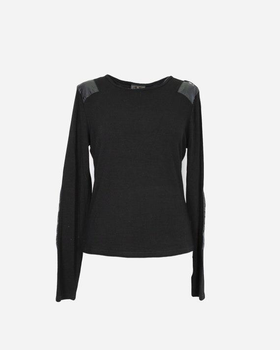 FENDI - Nylon t-shirt - image 1