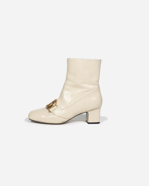 GUCCI - Ankle boots
