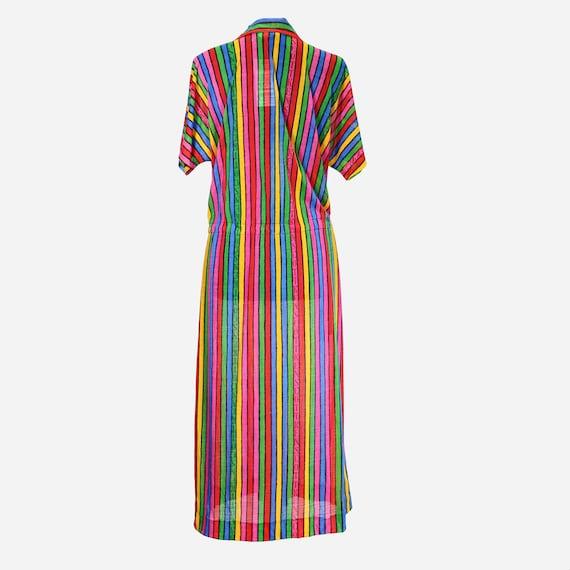 Colorful KEN KEN SCOTT dress SCOTT 5XwZaB8qt