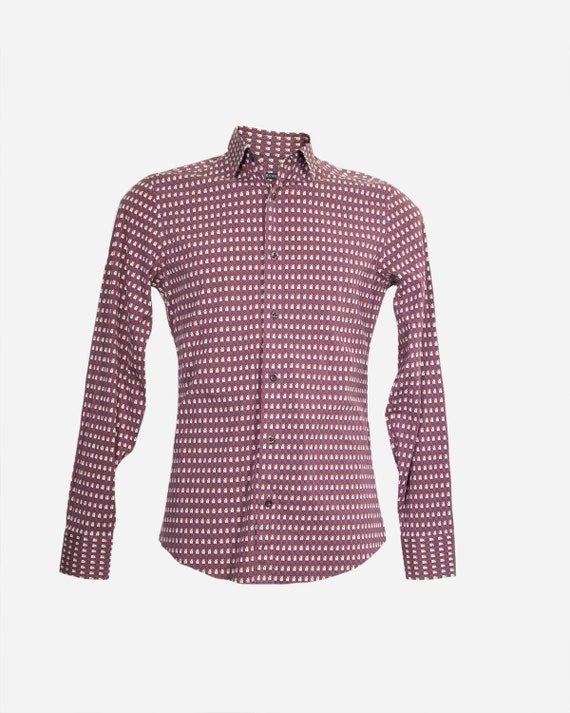 GUCCI - Cotton shirt - image 1