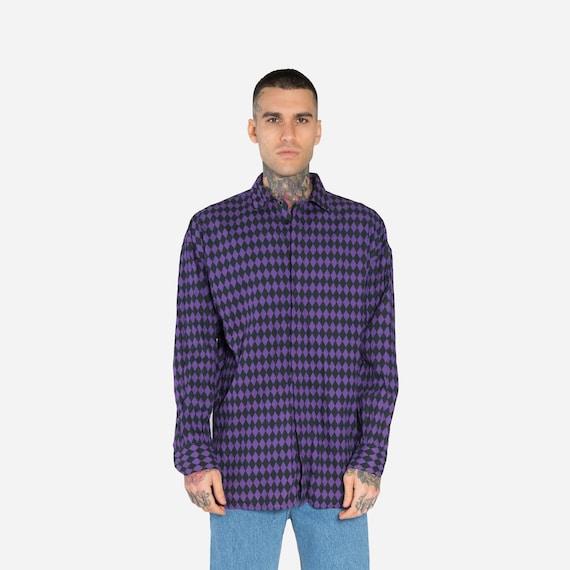 VERSACE - Cotton shirt