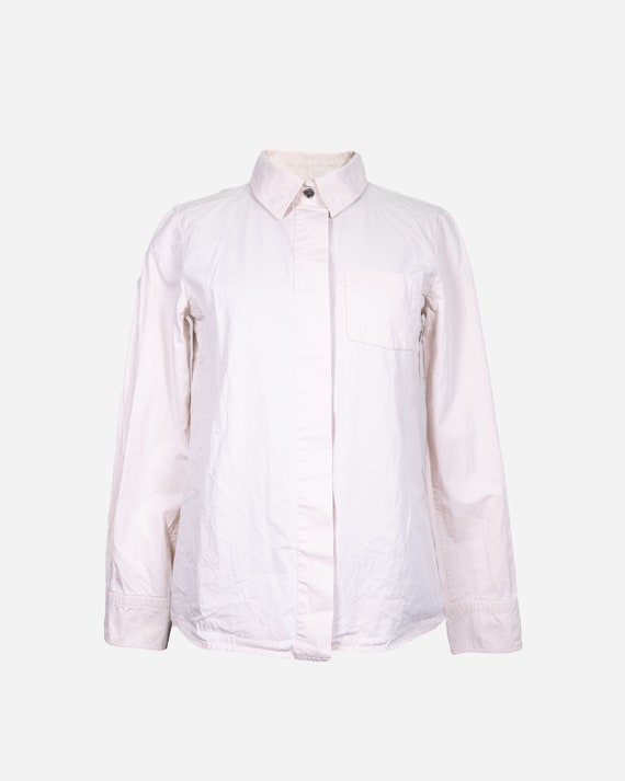 Louis Vuitton - Cotton shirt