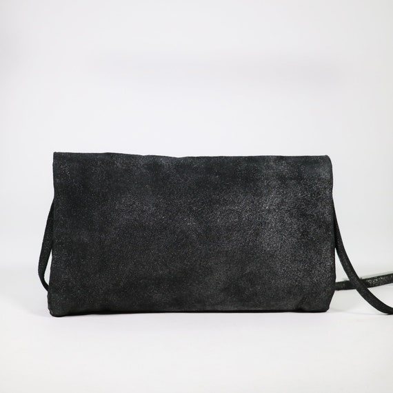 KRIZIA - Laminated bag - image 6