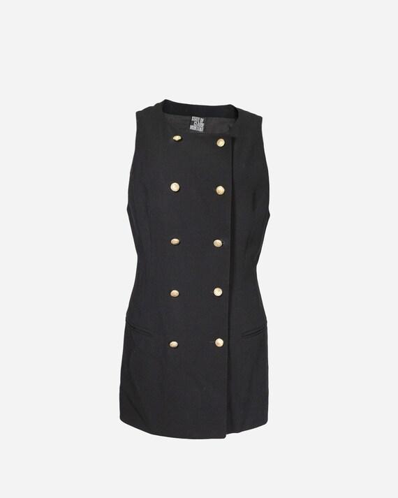MONTANA - Dress style blazer