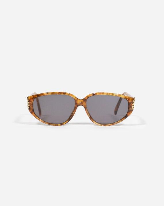 Nina Ricci - Plastic sunglasses