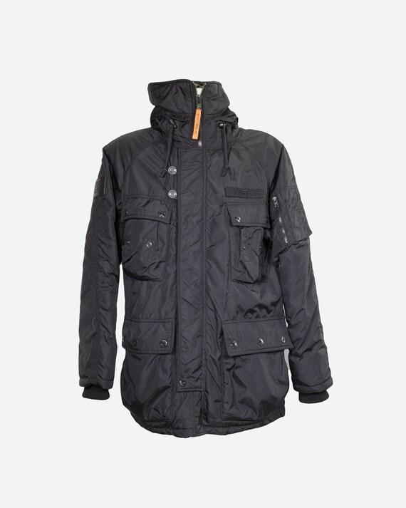 SCHOTT - Puffer jacket