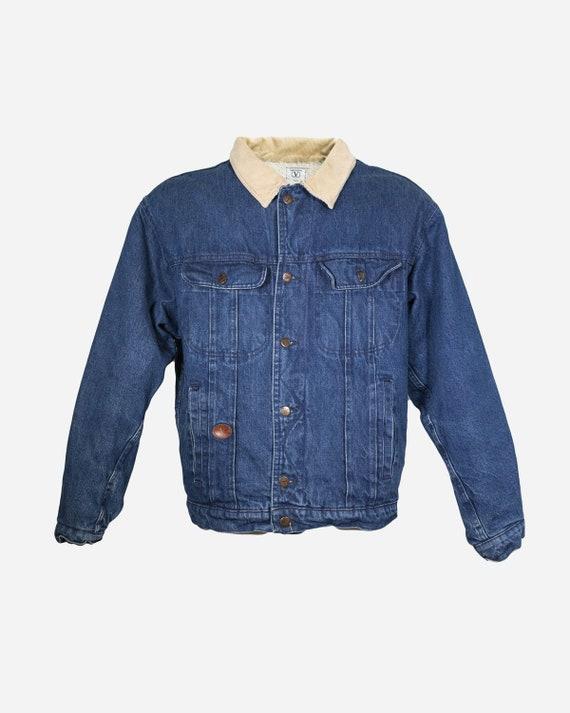 VALENTINO - Sherpa jacket
