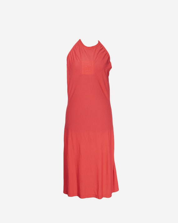 FENDI - Poliammide dress