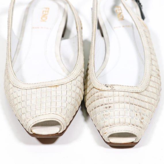 Fendi chaussures blanc blanc chaussures chaussures Fendi Fendi blanc Fendi chaussures blanc f1PpxwqwI