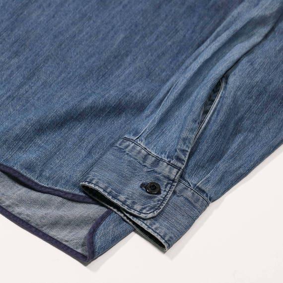 shirt ISLAND STONE Denim STONE Denim STONE shirt STONE shirt Denim ISLAND ISLAND YTwdqT5