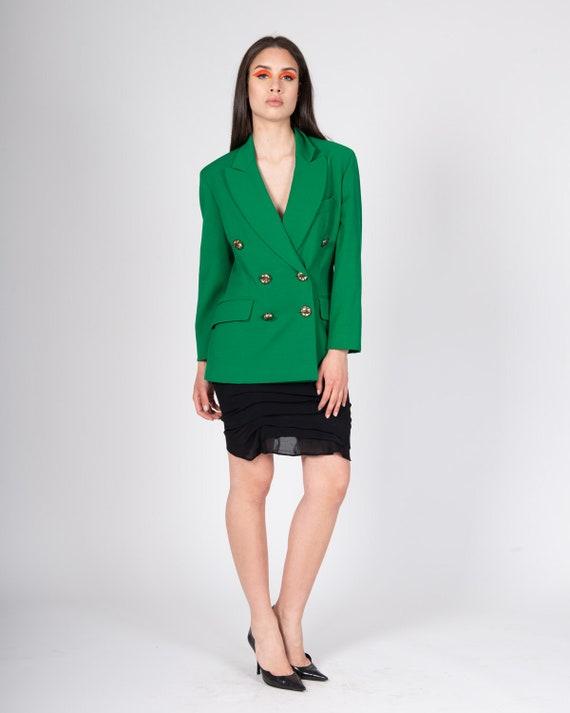 MOSCHINO - Wool blazer
