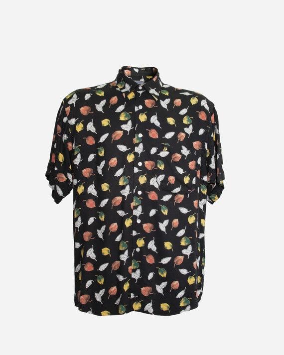 KENZO - Cotton shirt