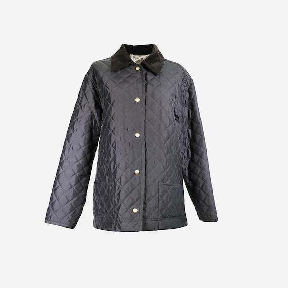 SALVATORE FERRAGAMO - Padded jacket
