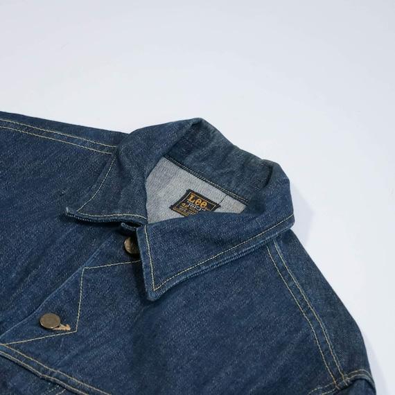 Lee - jeans jacket - image 3