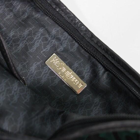 YVES SAINT LAURENT - Pattern bag - image 5